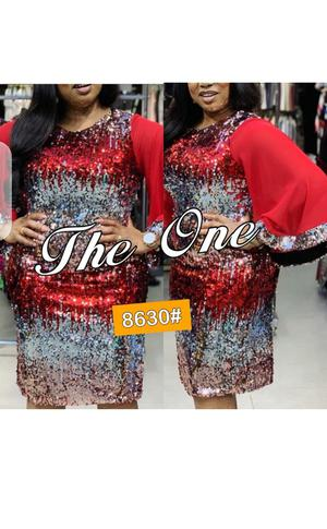 Female Sequence Short Dress   Clothing for sale in Lagos State, Ikeja