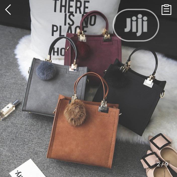 Archive: Fashion Bag