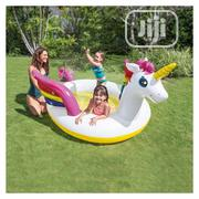 Intex Unicorn Inflated Paddling Pool | Toys for sale in Lagos State, Ifako-Ijaiye