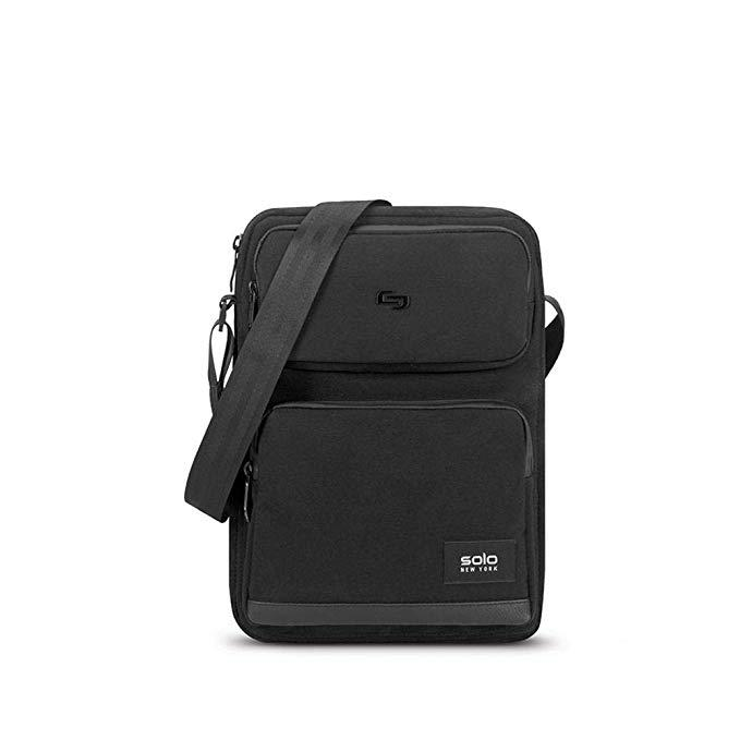 """SOLO Bag for 12.9"""" Tablets/13inches Laptops"""