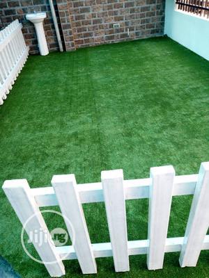 Original & Quality Garden Artificial Green Grass Carpet. | Garden for sale in Abuja (FCT) State, Wuse