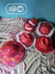 Adorable Christmas Caps | Clothing Accessories for sale in Lagos State, Isolo