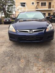 Honda Accord 2006 Blue | Cars for sale in Lagos State, Lekki Phase 2