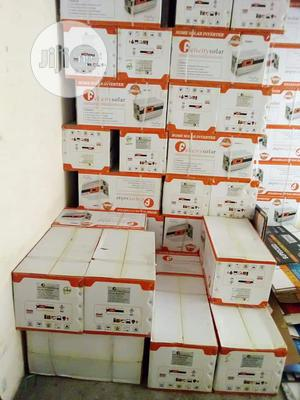3.5kva 24volts Felicity Inverter Available | Solar Energy for sale in Lagos State, Ojo