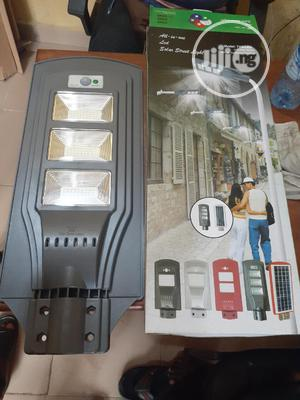 90watts All In One Solar Street Light Available | Solar Energy for sale in Lagos State, Ojo