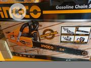 """Gasoline Chain Saw 24"""" 