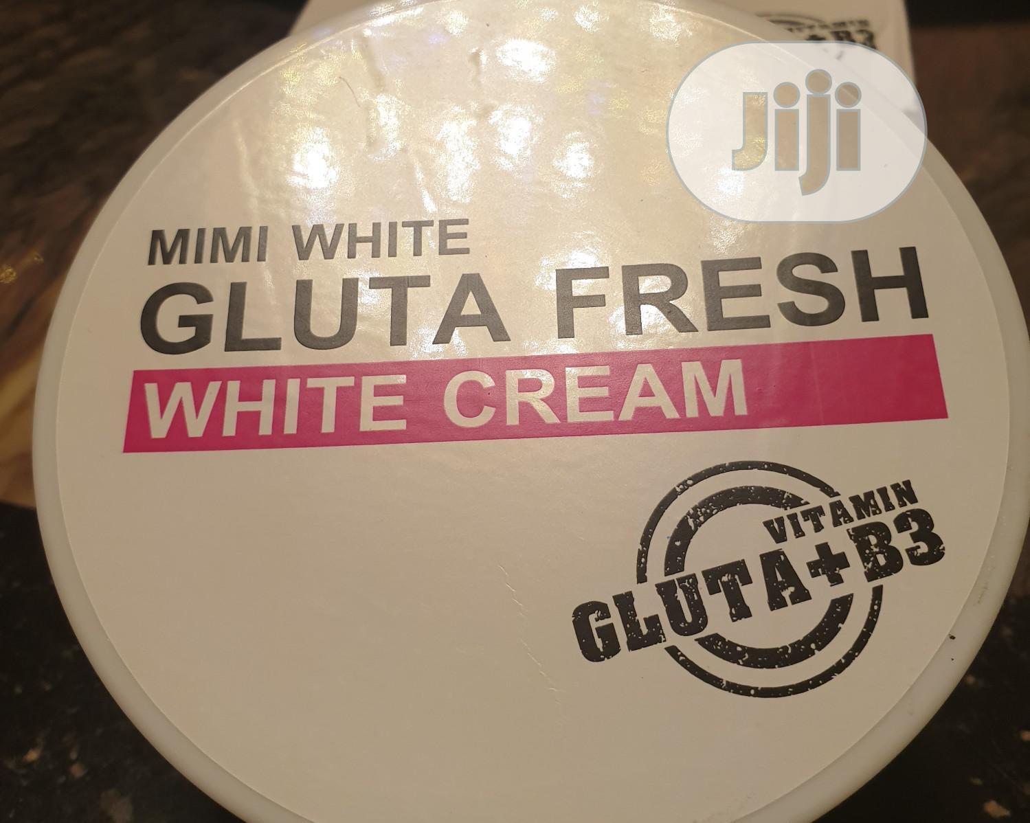 Mimi White Gluta Fresh