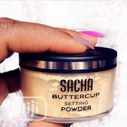 Sacha Buttercup Setting Powder | Makeup for sale in Lagos State