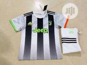Juventus Official 2019/20 Babies Away Jersey | Clothing for sale in Lagos State, Surulere
