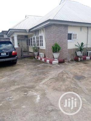 Luxury 3 Bedroom Bungalow,Nice Compound @ Redemption Housing Estate | Houses & Apartments For Sale for sale in Imo State, Owerri