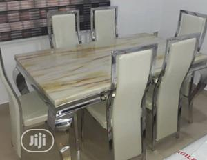 Marble Dining Table   Furniture for sale in Lagos State, Oshodi