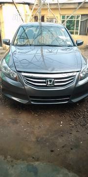 Honda Accord 2010 Sedan EX Automatic Gray | Cars for sale in Lagos State, Ojota
