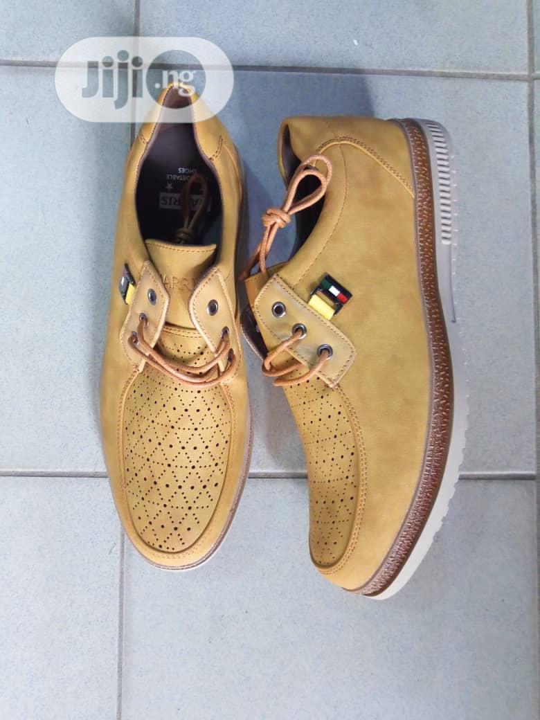 Quality Shoe
