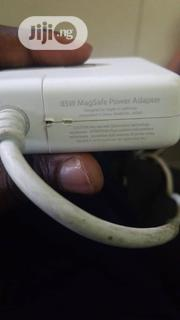 85watt Magsafe Macbook Power Adapter Charger. London Used | Computer Accessories  for sale in Lagos State, Ikeja