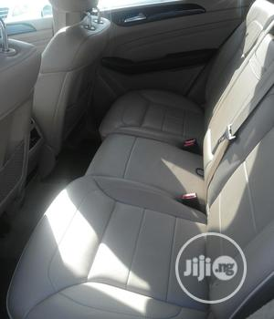 Mercedes-Benz M Class 2012 Black   Cars for sale in Lagos State, Victoria Island