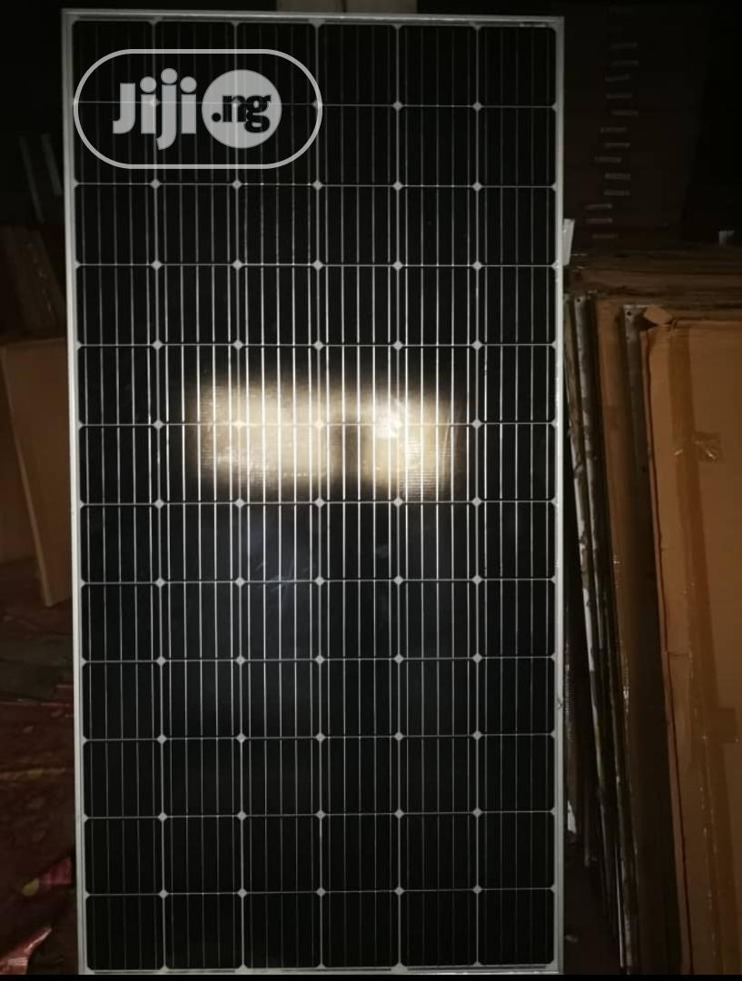 200w Solar Panels