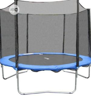 12ft Trampoline   Sports Equipment for sale in Rivers State, Port-Harcourt