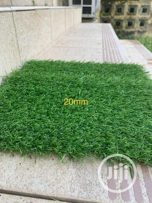 Original & Quality 20mm Artificial Green Grass Carpet. | Garden for sale in Lagos State, Ikorodu