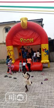 For Neat And Affordable Bouncing Castle | Party, Catering & Event Services for sale in Lagos State, Lagos Island