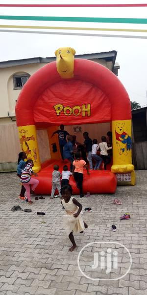 For Neat And Affordable Bouncing Castle   Party, Catering & Event Services for sale in Lagos State, Lagos Island (Eko)