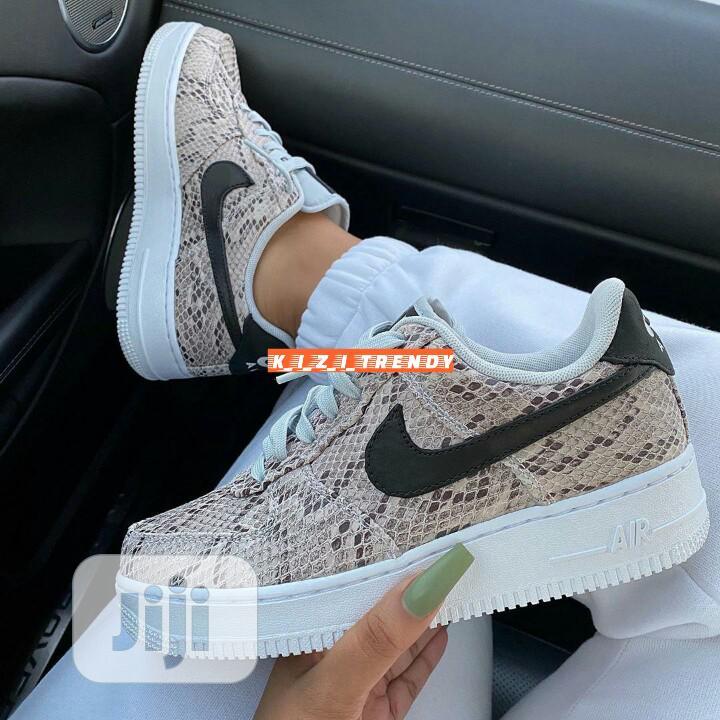 Nike Airforce 1 Low\