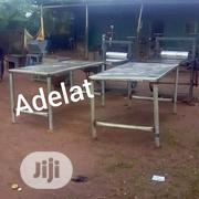 Stainless Working Table For Bakery And Chinchin | Restaurant & Catering Equipment for sale in Lagos State, Alimosho