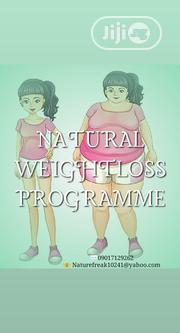 Weight And Lifelong Weightloss Programme | Fitness & Personal Training Services for sale in Ogun State, Abeokuta South