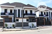 4 Bedroom Detached Duplex House for Sale Lekki Chevron   Houses & Apartments For Sale for sale in Lagos State, Lekki Phase 1