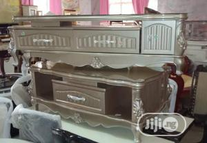 Luxury TV Stand Center Table Top Quality. | Furniture for sale in Lagos State, Ajah