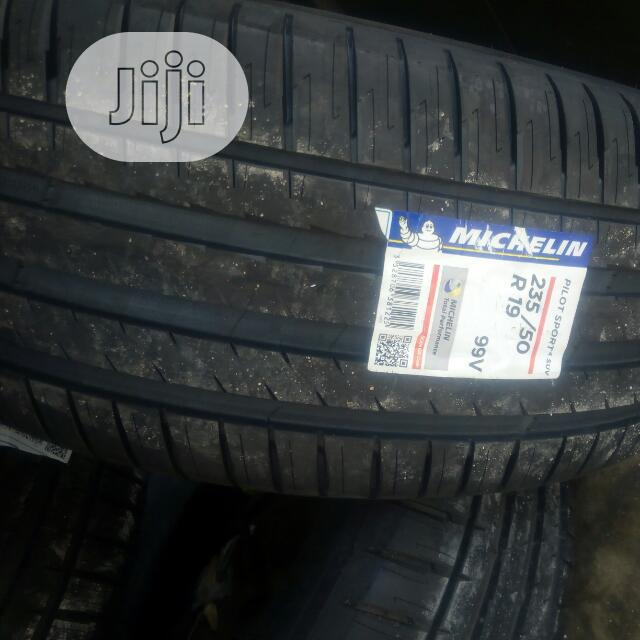 Archive: Get Quality Michelin Tyres