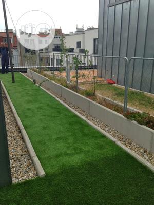 Artificial Grass Landscaping | Garden for sale in Lagos State, Ikorodu