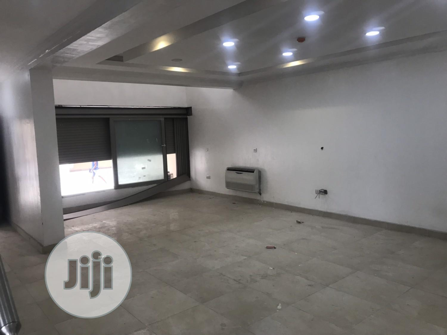 Archive: Ikoyi 3 Bed Maisonette Town Houses For Rent
