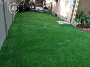 Grass As Landscaping | Garden for sale in Lagos State, Ikorodu