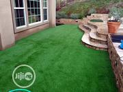 High Quality & Neat Artificial Grass Carpet Turf For Sale & Installation. | Garden for sale in Lagos State, Ikorodu