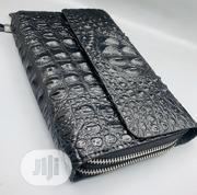 Leather Clutch Bag | Bags for sale in Lagos State, Surulere