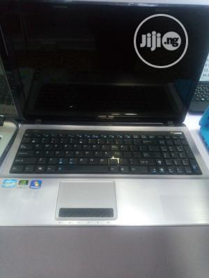 Laptop Asus 6GB Intel Core i5 HDD 500GB | Laptops & Computers for sale in Abuja (FCT) State, Wuse