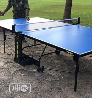 Yasaka Outdoor Table Tennis (German Product)   Sports Equipment for sale in Rivers State, Port-Harcourt
