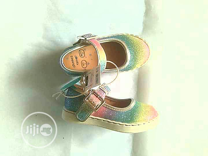 Dennis Baby Shoes