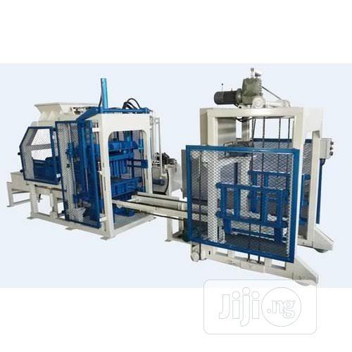 Concrete Block Making Machine | Manufacturing Equipment for sale in Ado-Odo/Ota, Ogun State, Nigeria