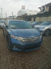 Toyota Venza 2009 Blue | Cars for sale in Lagos State, Ikeja