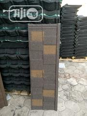 Stone Coated Roof Tiles From Sylverkings Global Concept Ltd. | Building Materials for sale in Lagos State, Ajah