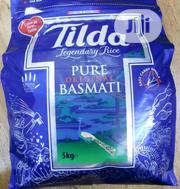 Tilda Pure Basmati Rice 5kg | Meals & Drinks for sale in Lagos State, Ikoyi