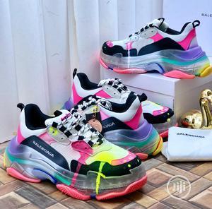Balenciaga Sneakers for Men   Shoes for sale in Lagos State, Lagos Island (Eko)