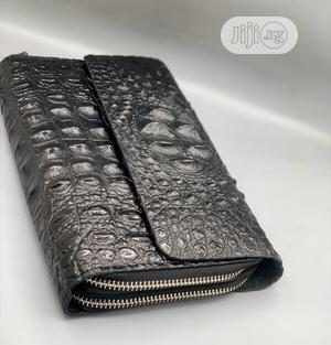 Clutch Black Bag for Men's   Bags for sale in Lagos State, Lagos Island (Eko)