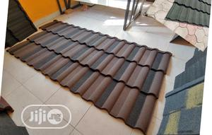 Shingle New Zealand Gerard Stone Coated Roof   Building Materials for sale in Lagos State, Magodo