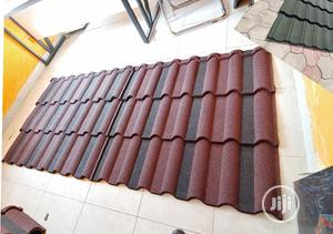 New Zealand Gerard Stone Coated Roof Roman | Building Materials for sale in Lagos State, Magodo