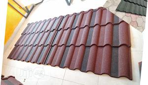 Gerard New Zealand Stone Coated Roof Bond | Building Materials for sale in Lagos State, Magodo