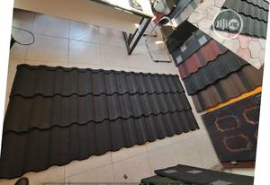 Roman Wajitech Gerard New Zealand Stone Coated Roof | Building Materials for sale in Lagos State, Magodo