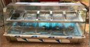 Locally Made Food Warmer With 5 Bowls | Restaurant & Catering Equipment for sale in Lagos State, Ojo