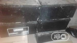 We Buy Scrap Inverter Battery Surulere   Electrical Equipment for sale in Lagos State, Surulere